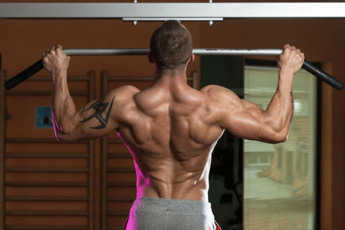 A great back exercise