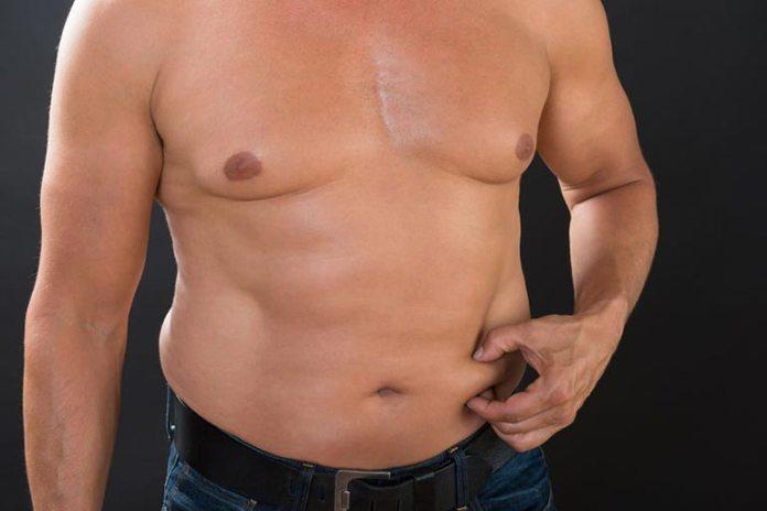 Increased fat content means more estrogen