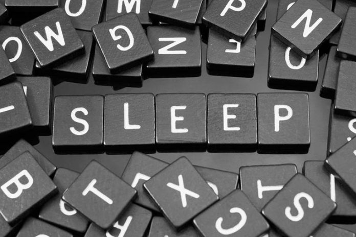 Insufficient Sleep Can Affect Your Gut Health