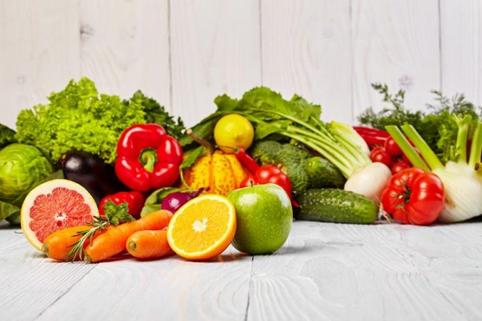 Fiber improves digestion and keeps your calories in check