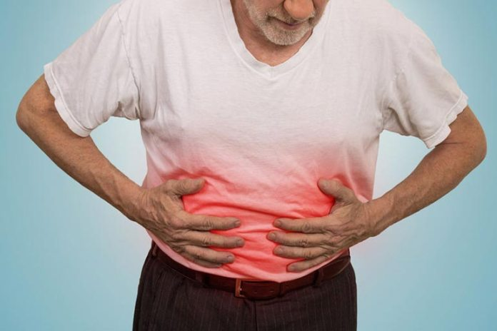 Chronic gas problems may be due to IBS, Crohn's disease, or colitis