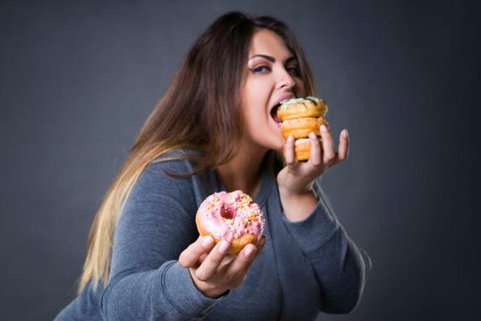 the bacteria causing the unhealthy cravings can disappear, giving the good bacteria a chance.