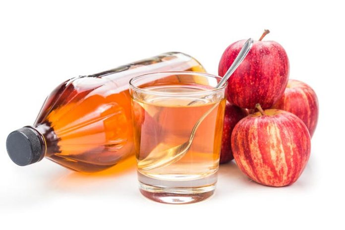 Apple Cider Vinegar doesn't cure type 2 diabetes on its own. Processing also destroys their benefits.