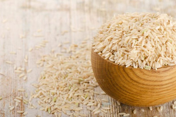 Choose brown rice over white bread.