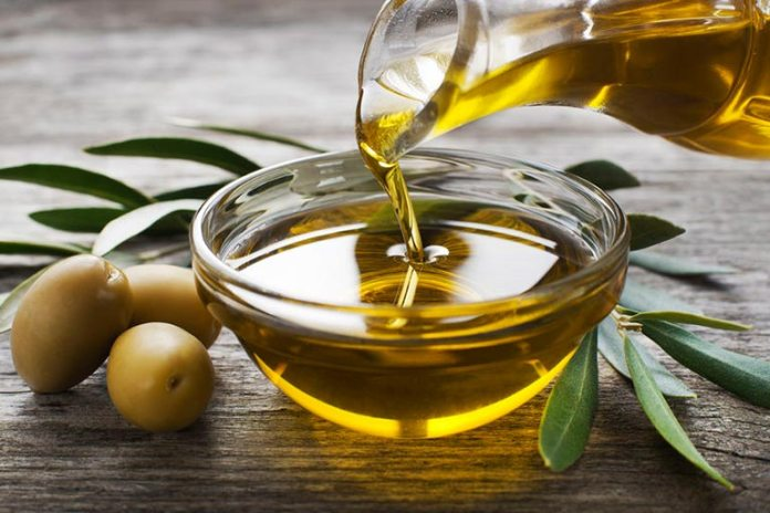 Olive oil is the best source of healthy fats and antioxidants