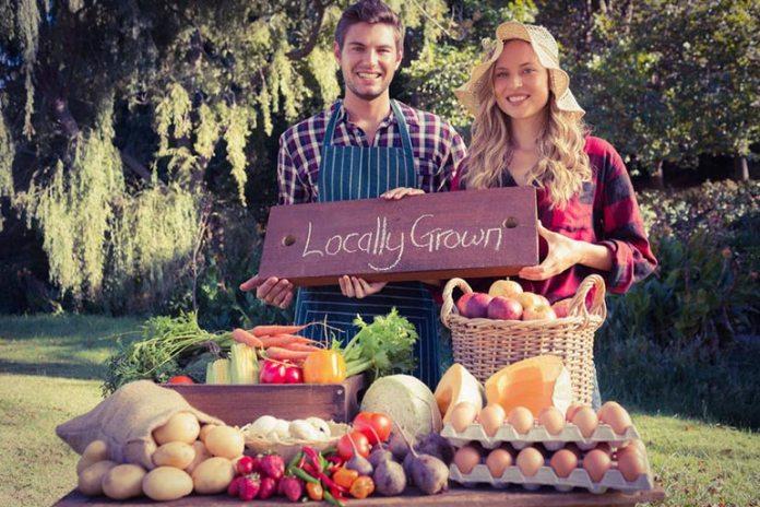 benefits of buying farm fresh produce