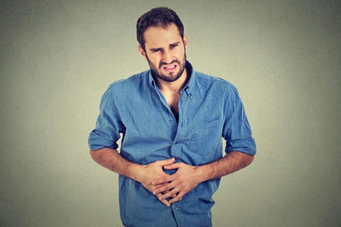 Irritable bowel syndrome can cause weight gain
