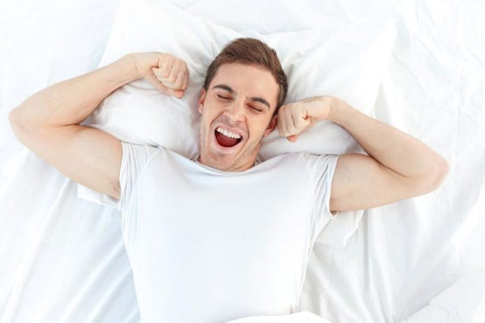 Reduced sleep can reduce libido and decrease sexual activity in men