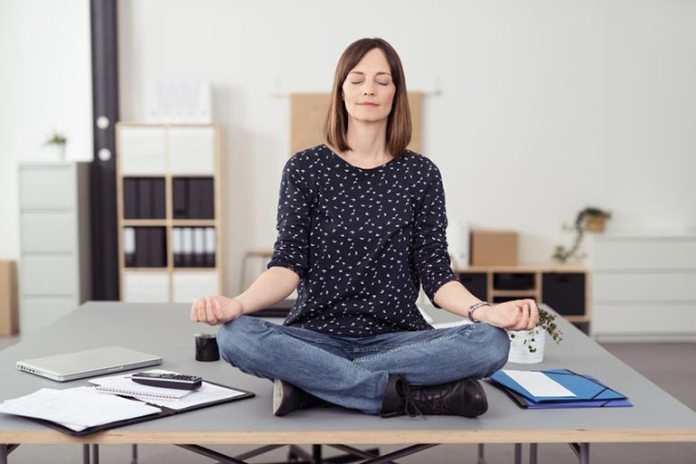Meditating regularly has a positive effect on memory and cognition.