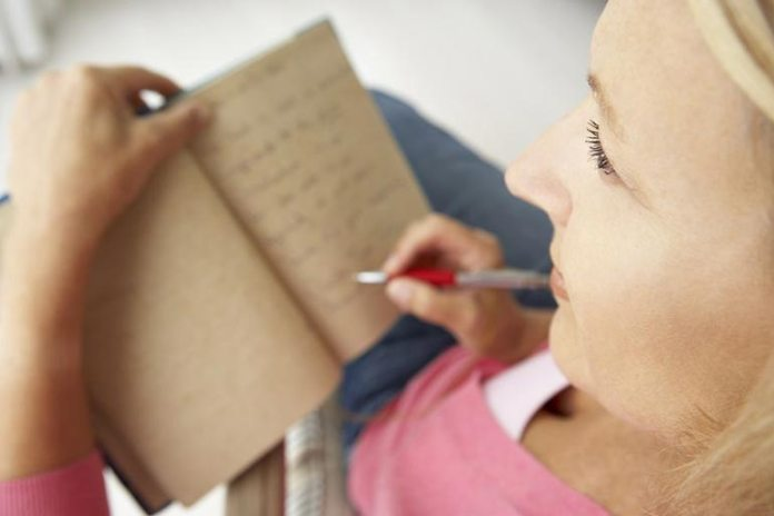 Maintaining a journal will make you creative as well as expressive