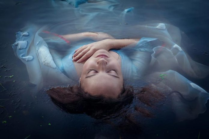 better sleep quality with sensory deprivation