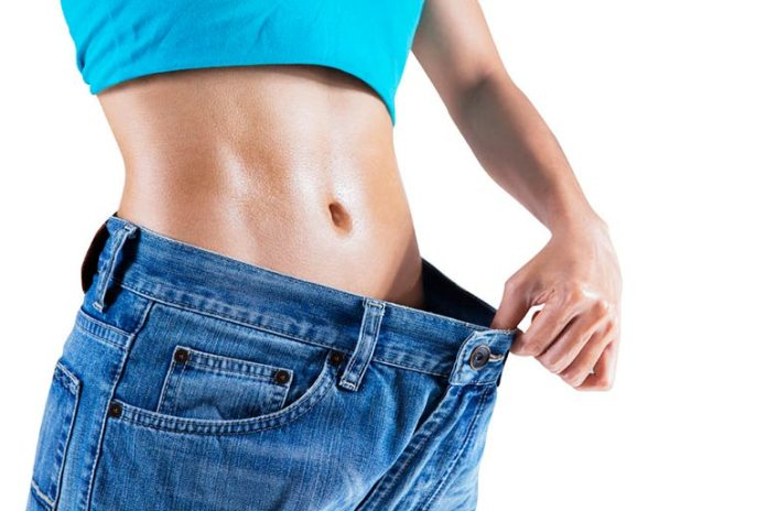 Carbs keep you from overeating and help you lose weight.