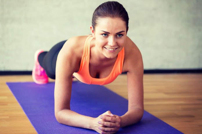 Planks Improve Your Balance And Posture