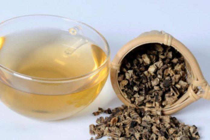 This wonder herb helps with menopausal symptoms