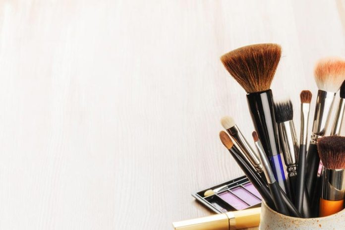 Wash off the makeup after a while as it can become toxic