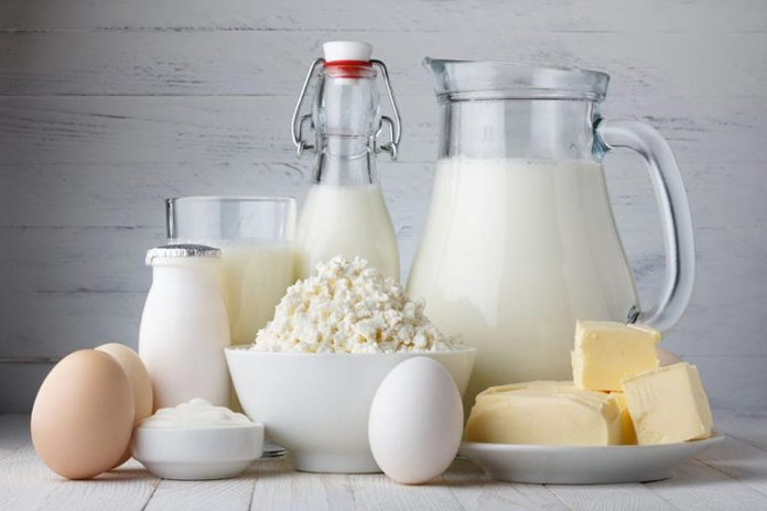 Dairy for people who are lactose intolerant is a nightmare