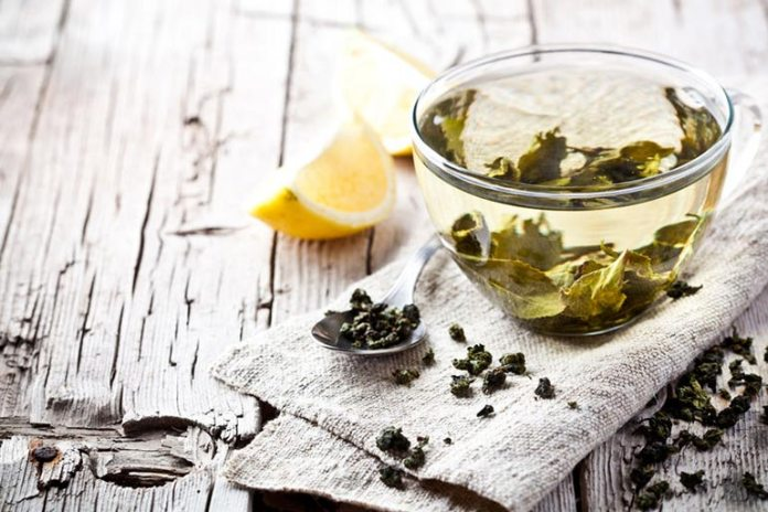 Green Tea Is Rich In Flavonoids That Can Fight The Flu