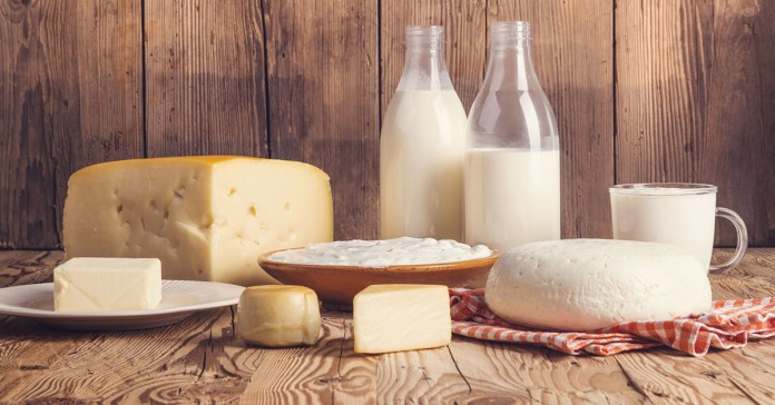 Is Dairy Good Or Bad For You? Let's Settle The Debate