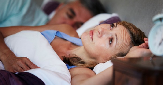 Is Insomnia Really A Survival Technique?