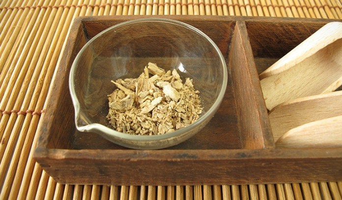 Kava is used in supplements that treat insomnia, restlessness, and muscle tension