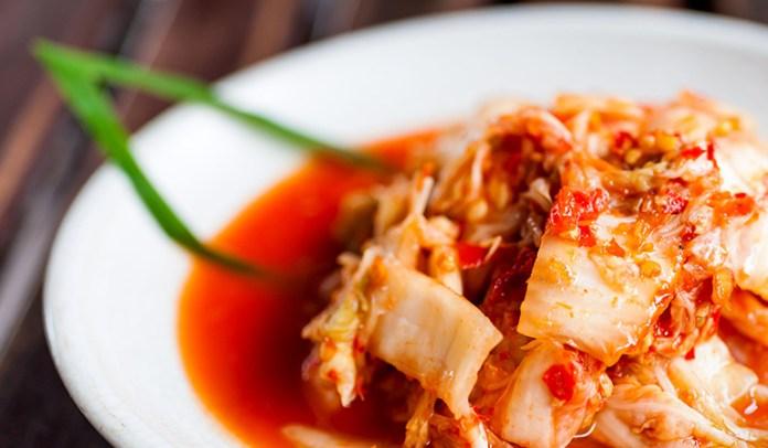 Kimchi is a vegetable probiotic that is a great cleanser of the <!-- WP QUADS Content Ad Plugin v. 2.0.26 -- data-recalc-dims=