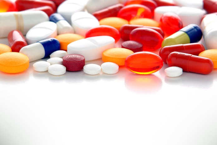 Medications could be causing weight gain