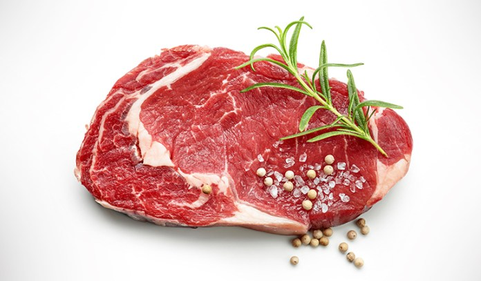 Eating red meat is linked to inflammatory diseases like type 2 diabetes and heart disease