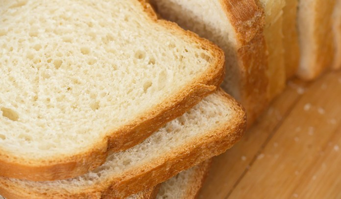 Refined starches are removed of fiber and increase pro-inflammatory cytokines