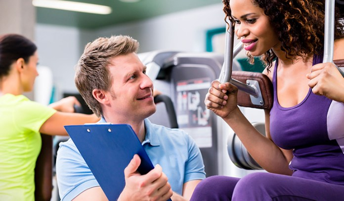 Professional Training Can Help You Perform Your Exercises Right