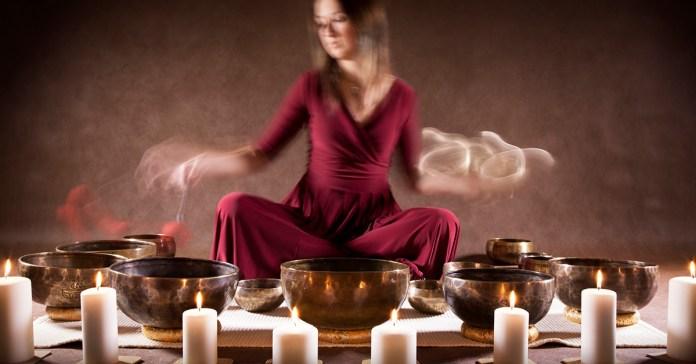Sound Baths: A Progress Toward Wellness Using Sounds