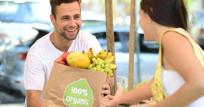 Always Buy These 12 Foods Organic