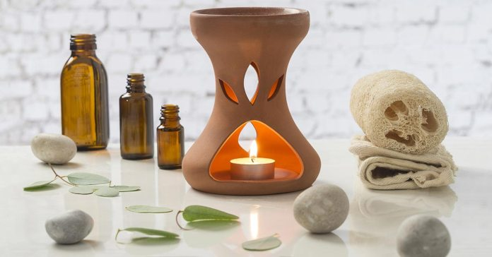Essential oils are a part of aromatherapy that helps people stay healthy