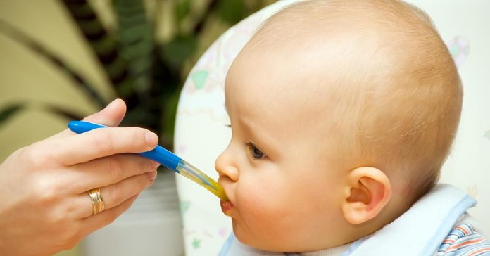 The Safe Way To Introduce Babies To Allergenic Foods