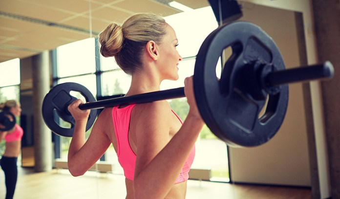 Powerlifting has been seen to increase muscle size and strength