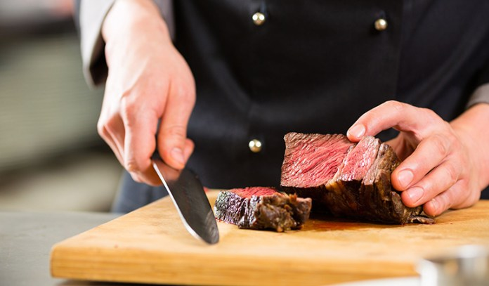 Transglutaminase (TG or TGase) is commonly known as meat glue
