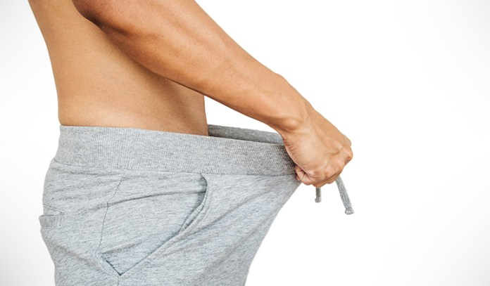 An enlarged prostate puts pressure on the urethra, thus making you want to pee more often.