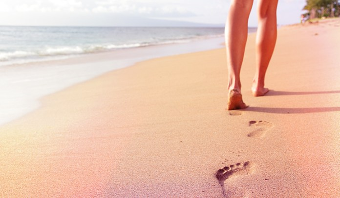 Earthing helps in absorbing the free electrons from the soil by the human body and normalize bodily functions.)