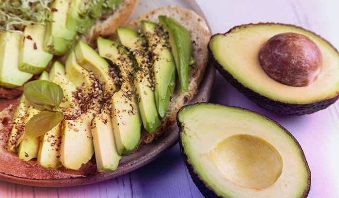 Avocado is high in calories, so if you end up eating too much of it, you might actually end up gaining weight)