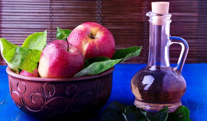 ACV is beneficial for numerous ailments such as sore throat, high cholesterol, digestive issues, etc.)