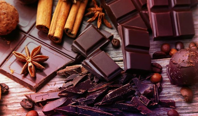 Cocoa Flavonoids Have Many Health Benefits