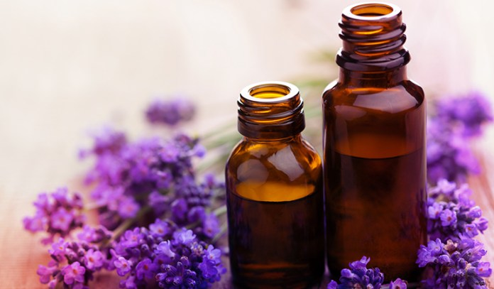 Lavender has a soothing fragrance that calms your mind and body to help you sleep peacefully