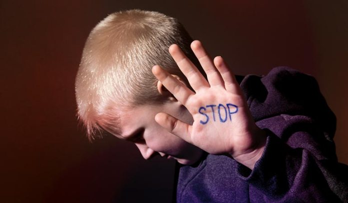 Some Major Risk Factors For PTSD In Children And Teens