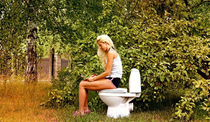 Stress Causes The Individual To Experience Constipation Or Diarrhea