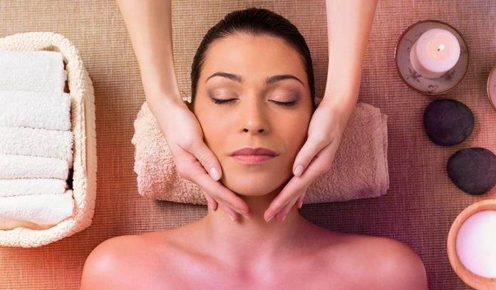 Botox has been replaced with facial gua shua and other facial massages.