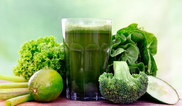 High chlorophyll content is found in broccoli, Brussel sprouts, alfalfa, and sea vegetables