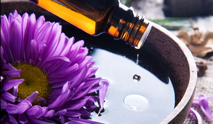 homemade natural air freshener