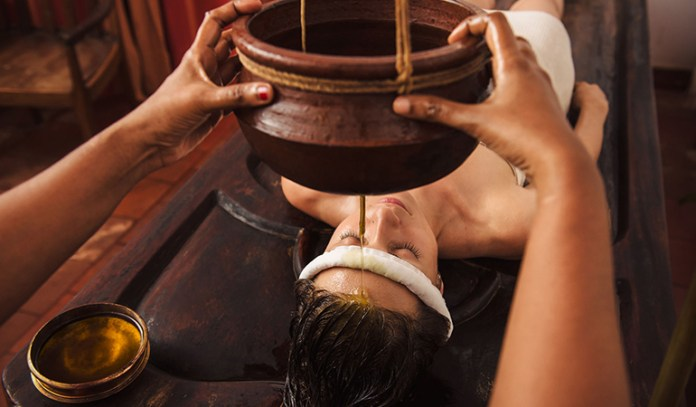 Fibromyalgia patients can benefit from Ayurveda as it reduces muscle stiffness and improves circulation
