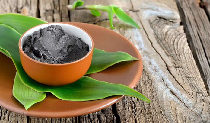 Aztec clay, which is a popular ingredient in face packs and beauty baths, is a gift of the desert