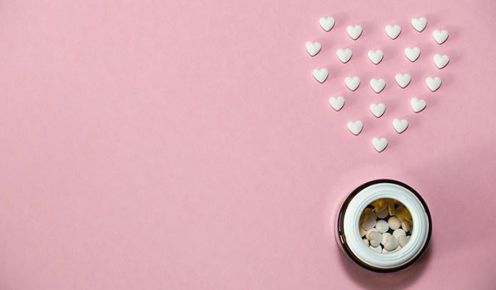 Chew Slowly On An Aspirin