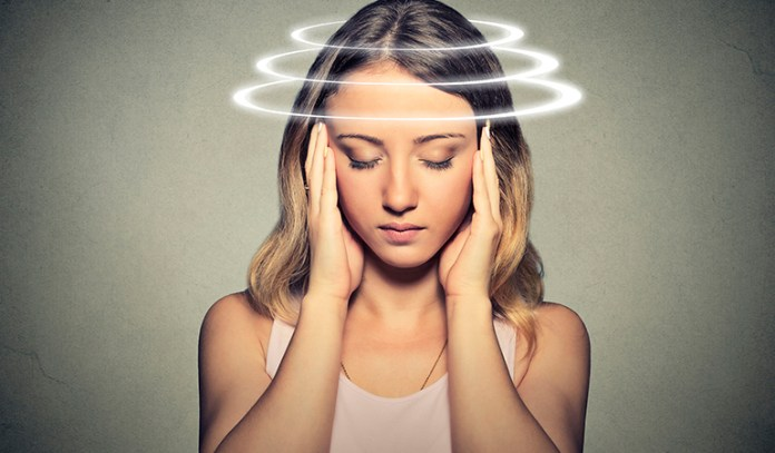 Feeling Dizzy Or Lightheaded Is An Unusual Sign Of Pregnancy
